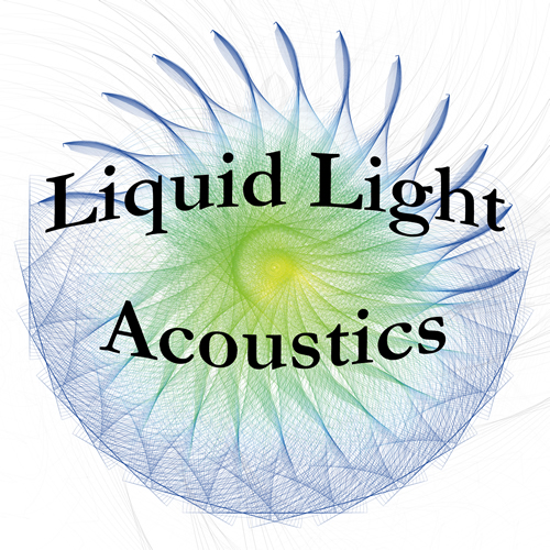 Liquid Light Acoustics Logo
