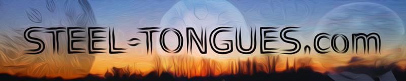 Steel Tongues-Logo